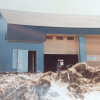 historique garage